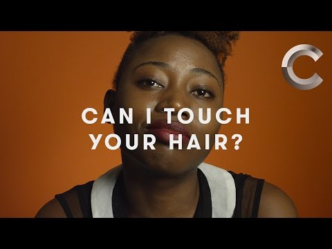 Can I Touch Your Hair? | Black Women | One Word | Cut