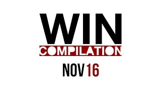 WIN Compilation November 2016 (2016/11) | LwDn x WIHEL