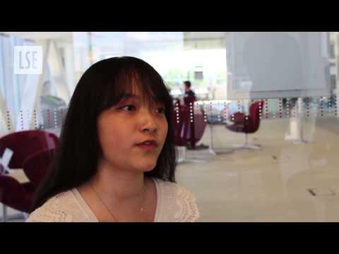 LSE MSc Finance and Economics – The Programme