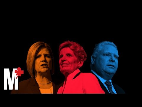 Ontario 2018 Election: What issues are on Toronto's radar