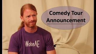 Comedy Tour - #MoneyGrab