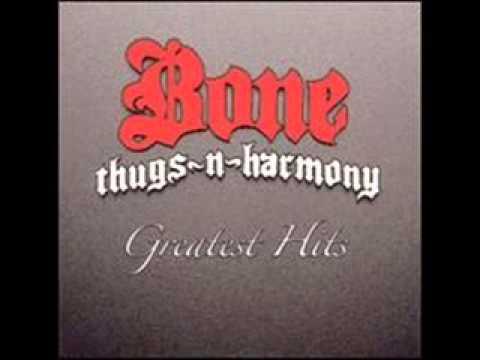 bone thugs n harmony look into my eyes