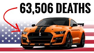 The 10 Deadliest Sports Cars In America!