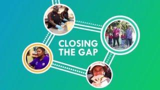 Closing the Gap 2016