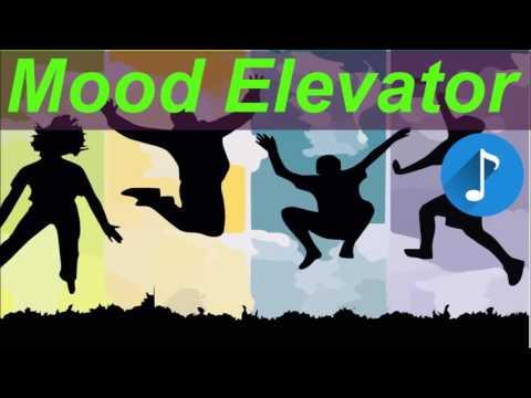 Powerful Mood Elevator - Quick Serotonin Dopamine Boost - Uplift Spirit Soul - Monaural Beats