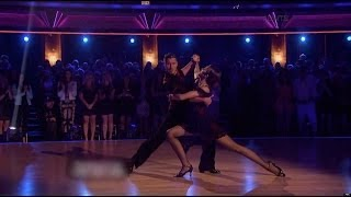 All Of Val Zendayas Dances From Dwts Season 16
