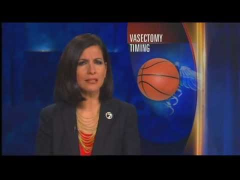 March Madness and the Vasectomy Phenomenon