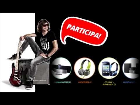 Xtrem Music Challenge