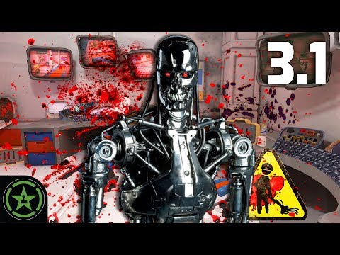Xxx Mp4 SKYNET THERAPY Viscera Cleanup Detail 3 1 Let 39 S Play 3gp Sex