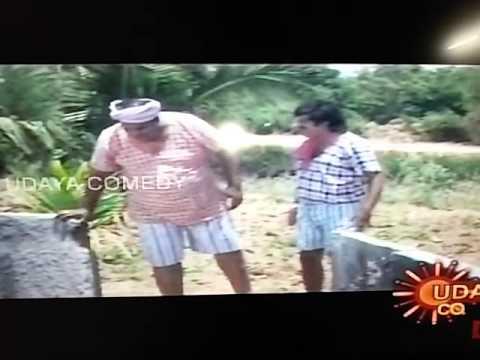 Kannada Tenniskrishna comedy