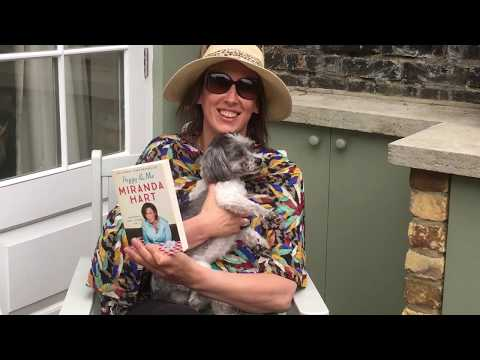 Miranda Hart's Peggy & Me - now in chewable paperback - Hodder & Stoughton