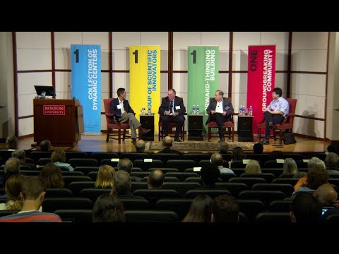 The Nexus of Life Sciences and Engineering: A Symposium (Session 2)