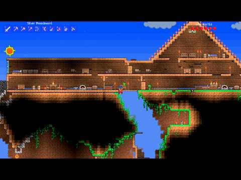 Terraria Server Cracked auch uncracked