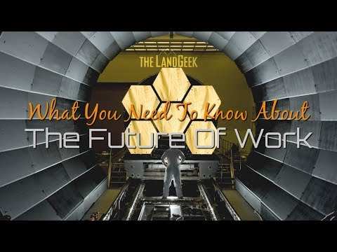 What You Need To Know About The Future Of Work