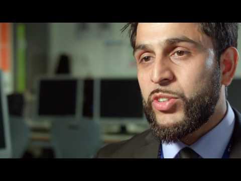 Becoming a Secondary Computer Science teacher - PGCEs at Birmingham City University