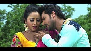 Kayal Kaile Ba Kaala  Rani Chatterjee Khesari Lal Yadav  Hot Bhojpuri Song  Jaanam  Hd
