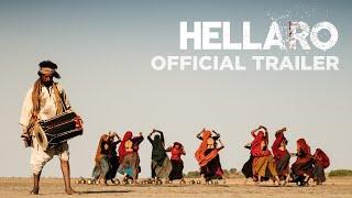 Hellaro   Official Trailer   Abhishek Shah   Jayesh More   Shraddha Dangar   8th November 2019