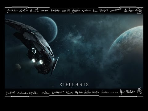 STELLARIS - HOW TO INSTALL MODS WITHOUT .MOD DISAPPEAR