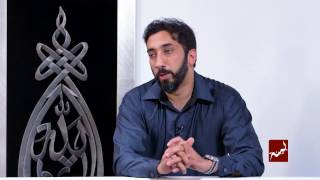 Are You the Husband Allah Describes? - Khutbah by Nouman Ali Khan