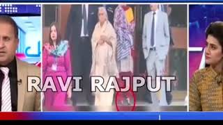 Pakistan must be blamed for Mistreatment of Kulbhushan Jadhav's family: Pakistani Media