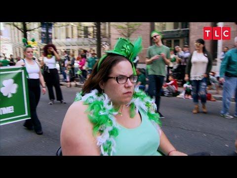 Facing Fat Shaming During Parade