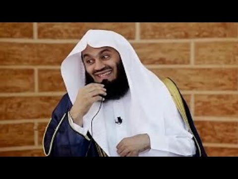 Don't Be Arrogant - Funny Story - Mufti Menk