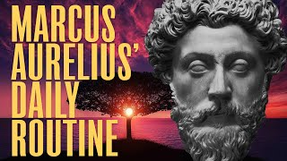 These Were The Habits Marcus Aurelius Practiced Every Day | Ryan Holiday | Daily Stoic