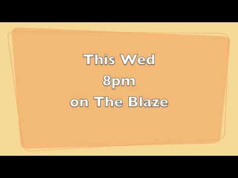Mojo thought you should know...This Wednesday on Blaze T.V 8:00PM