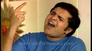 Himesh Reshammiya sings his hit title tracks