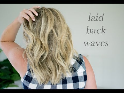 easy and laid back everyday waves!