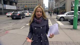Video: The crimes committed by those with diplomatic immunity in Canada