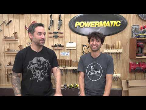 Matt's Weekly Shop Update - Aug 9, 2017