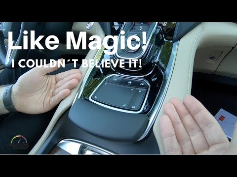 2019 Acura RDX with Intuitive True Touchpad Interface™