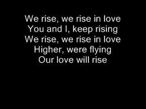 Alaine - No ordinary love (with lyrics)