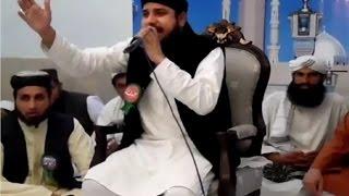 ᴴᴰ APRIL 2015 | Hamd - Hasbi rabbi Jallallah . . .  - Qari Asif Rasheedi saheb D.B