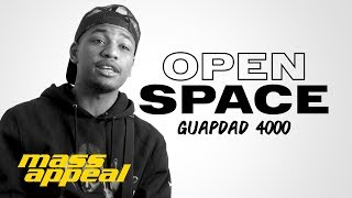 Open Space: GUAPDAD 4000 | Mass Appeal
