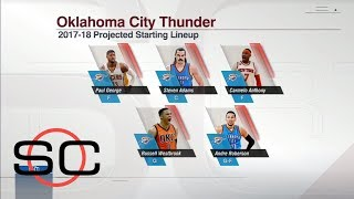 Thunder have