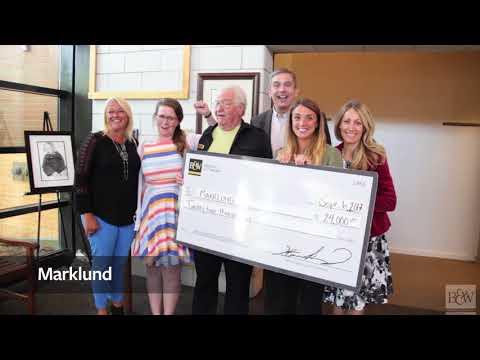 Baird & Warner's Good Will Network Gives $24,000 Grants