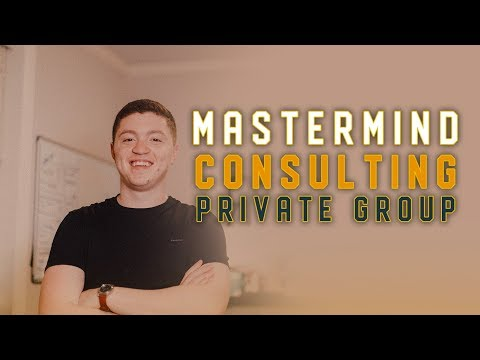 ANNOUNCING: New 1-On-1 Agency Consulting + SEO Course & FB Ads Course (BONUS)