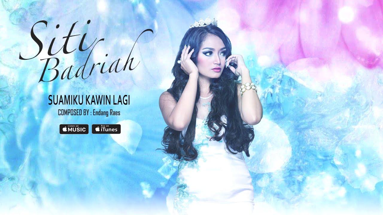 Download Siti Badriah - Suamiku Kawin Lagi (Official Video Lyrics) #lirik MP3 Gratis