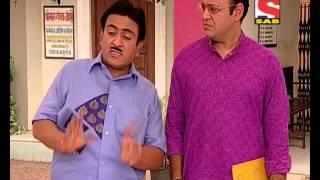 Taarak Mehta Ka Ooltah Chashmah - Episode 1420 - 28th May 2014