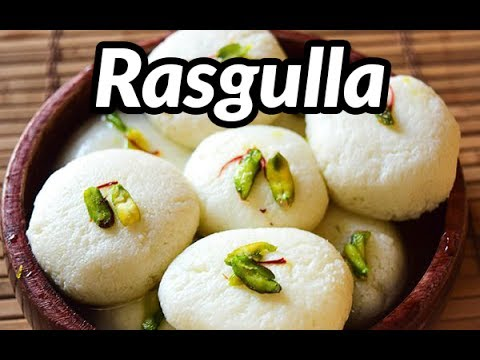 Rasgulla Banane Ki Recipe in HIndi | Tasty and Heathy