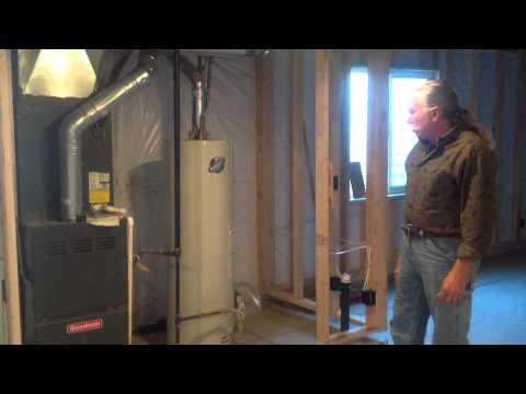 Basement Finishing in Parker Colorado Video #2