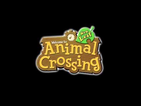 Dr. Shrunk Intro Music [Animal Crossing: New Leaf]