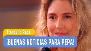 Tranquilo Papá - ¡Buenas noticias para pepa! / Capítulo 92
