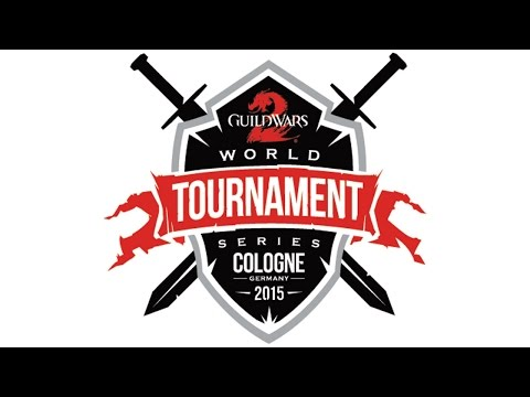Guild Wars 2 World Tournament Series Finals - Cologne