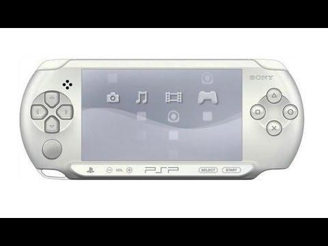 Sony PSP Street E1004 - UNBOXING