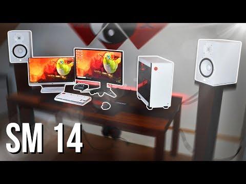 Setup Montage - Episode 14