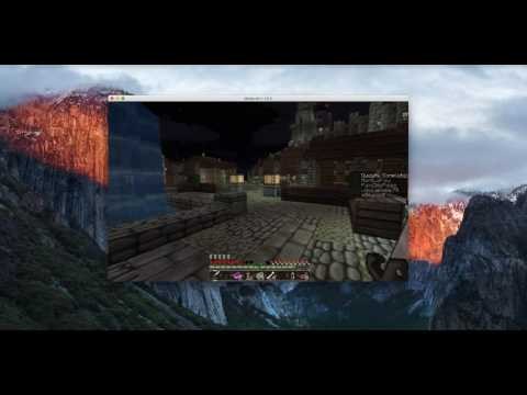 [TUTO] Créer un serveur LAN Minecraft 1.8/1.9/1.10 -- PC & MAC !