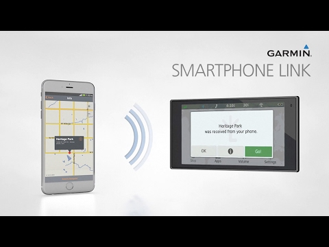 Smartphone Link: Connect for a Better Drive